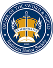 Order of the Sword & Shield Honor Soceity