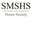SSports Management & Sports and Health Sciences Honor Society
