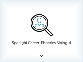 Spotlight Career: Fisheries Biologist